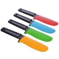 VETTA Лопатка-нож силиконовая 27см, 3-4 цвета, HS9921 (891-056)