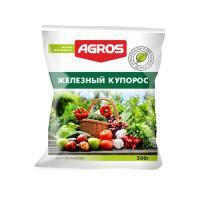 Железный купорос (сульфат железа) (200гр)